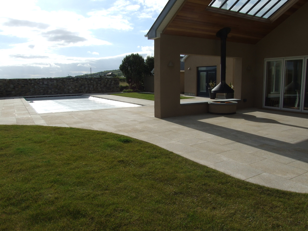 Patio stones kent natural stone work rural roots landscape and outdoor design for gardens serenity landscaping kent workwithnaturefo